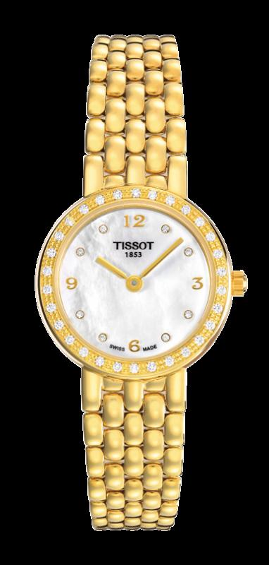 часы Tissot TISSOT CALIENTE