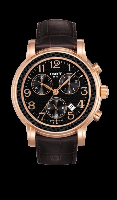 часы Tissot TISSOT CHRONOGRAPH GENT