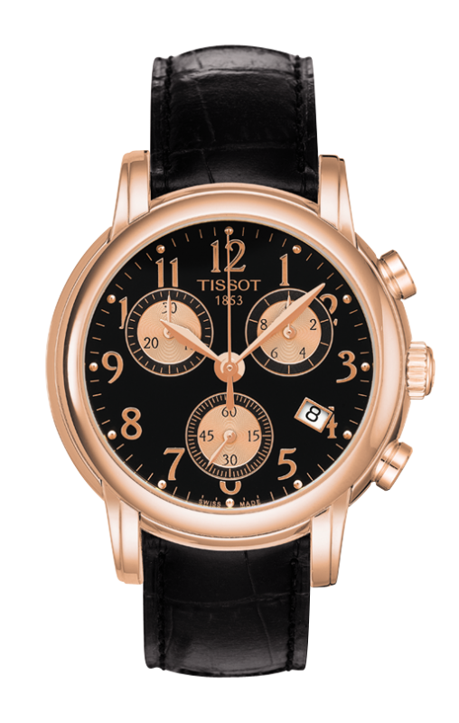 часы Tissot TISSOT CHRONOGRAPH LADY