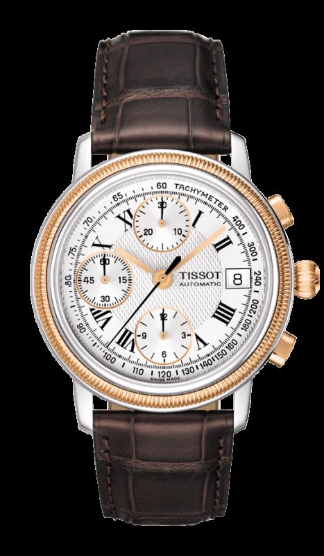 часы Tissot TISSOT BRIDGEPORT AUTOMATIC