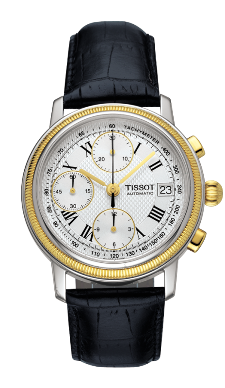 часы Tissot TISSOT BRIDGEPORT AUTOMATIC