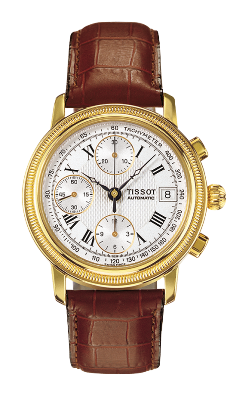 ���� Tissot TISSOT BRIDGEPORT AUTOMATIC