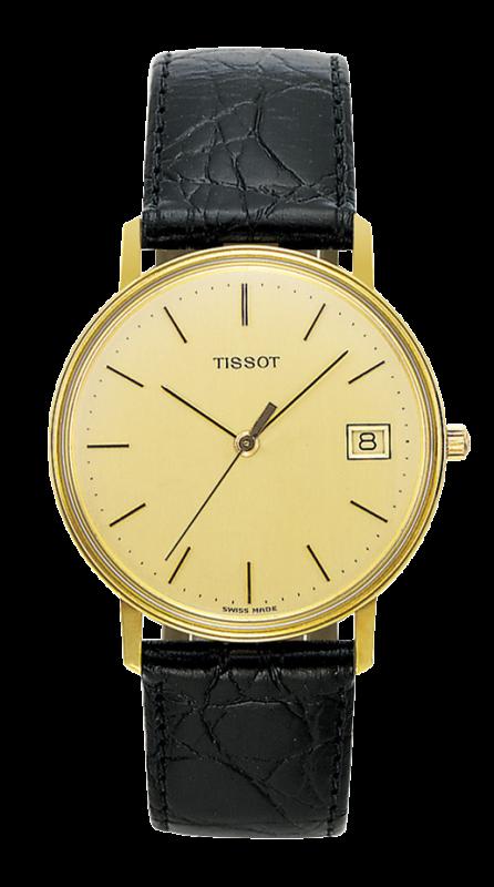 часы Tissot TISSOT GOLDRUN GENT HESALITE