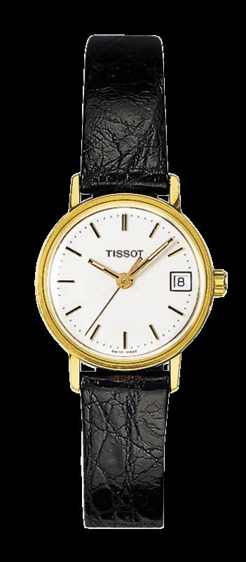 часы Tissot TISSOT GOLDRUN LADY HESALITE