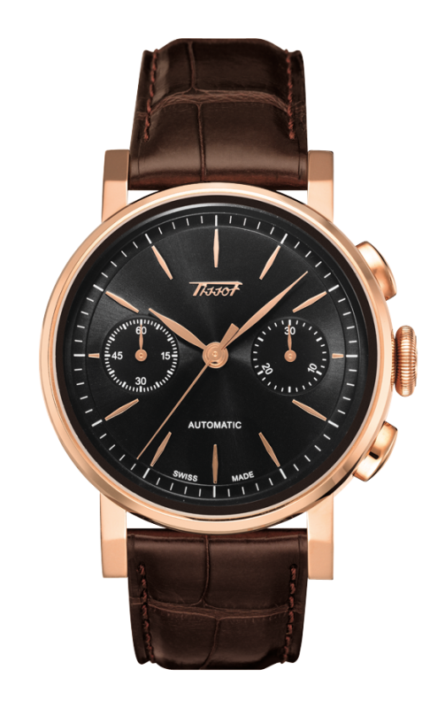 ���� Tissot TISSOT HERITAGE 2009 AUTOMATIC GOLD