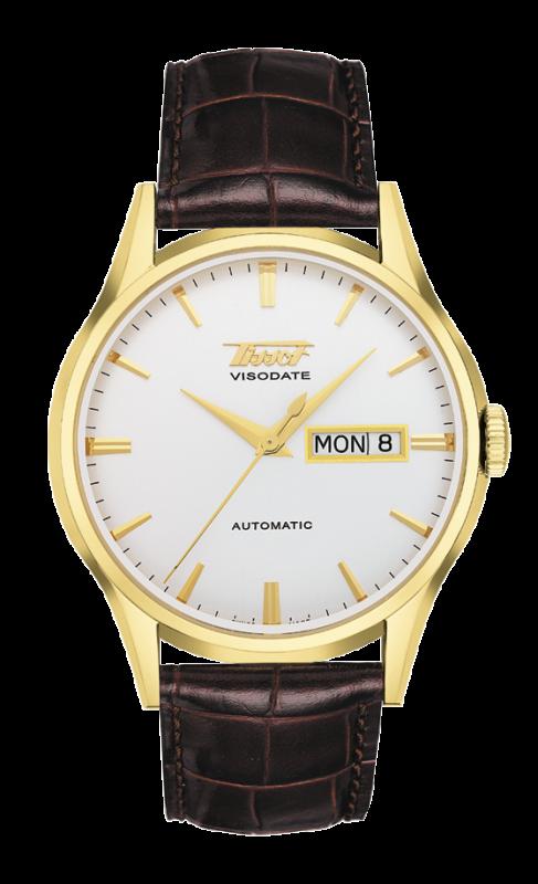 часы Tissot TISSOT HERITAGE VISODATE AUTOMATIC