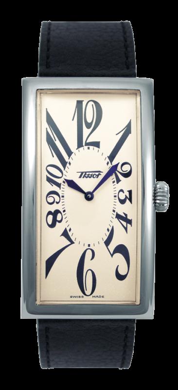 часы Tissot TISSOT HERITAGE PRINCE I