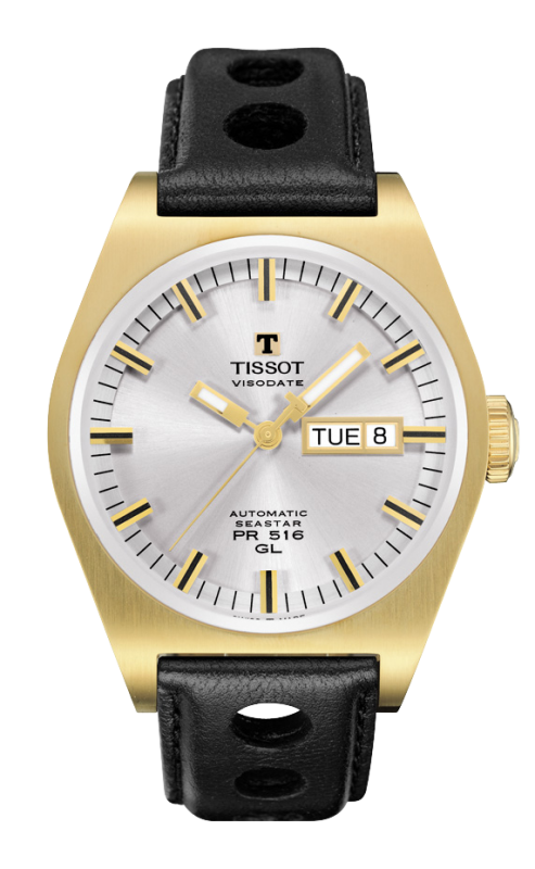 часы Tissot TISSOT HERITAGE PR 516 AUTOMATIC