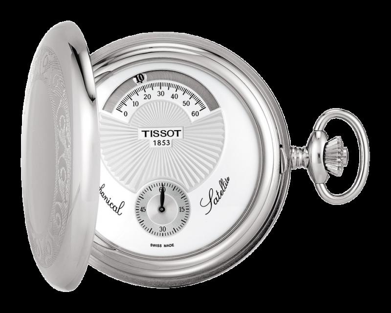 часы Tissot TISSOT SPECIALS (ETA 6498)