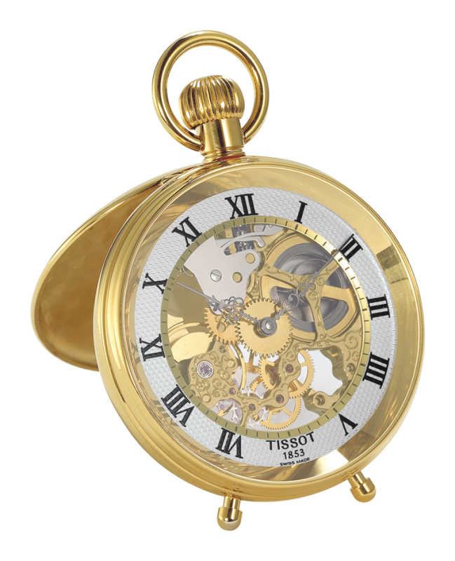 часы Tissot TISSOT SPECIALS (ETA 6497)