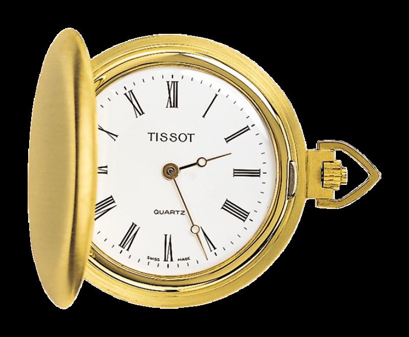 часы Tissot TISSOT SAVONNETTE QUARTZ (ETA 955.432)