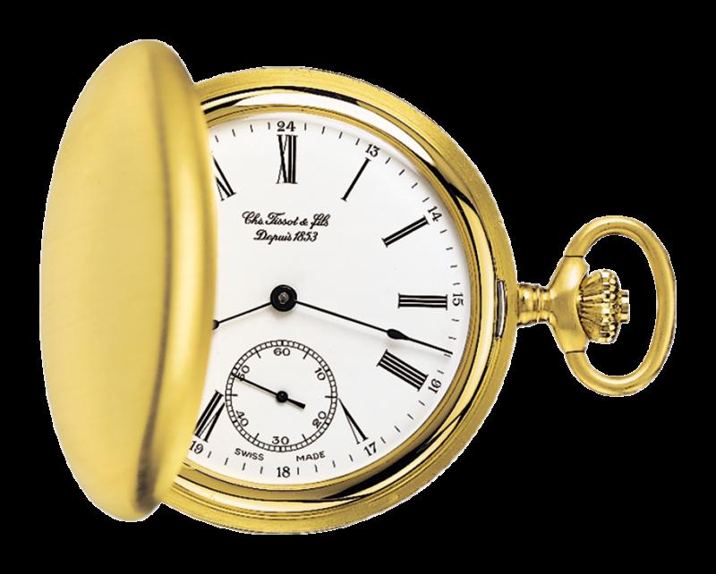 часы Tissot TISSOT SAVONNETTE MECHANICAL (ETA 6498)