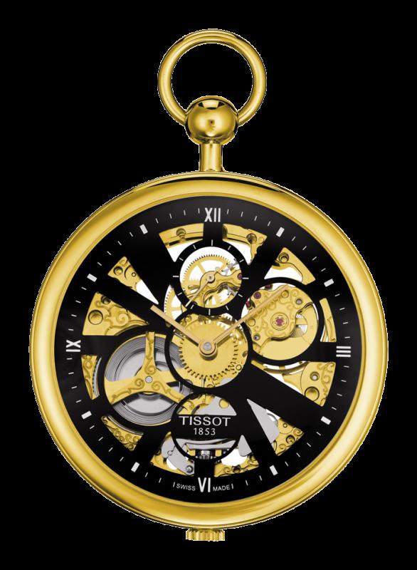 часы Tissot TISSOT LEPINE MECHANICAL (ETA 6497)
