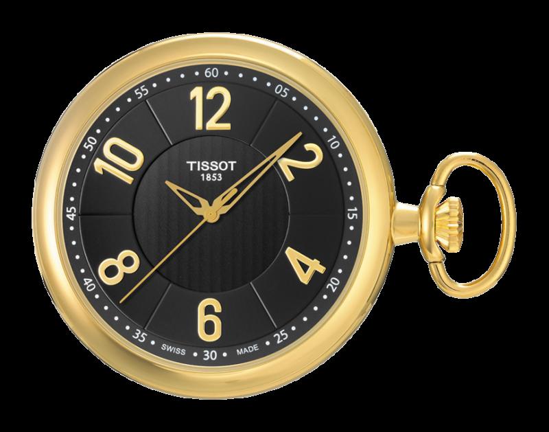 часы Tissot TISSOT LEPINE QUARTZ (ETA F06.111)