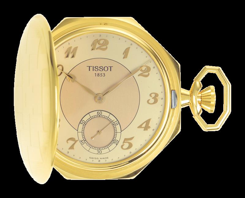 часы Tissot TISSOT REPLICA (ETA 6498)