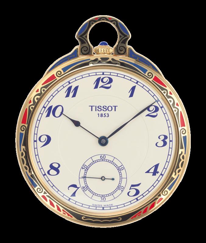 часы Tissot TISSOT REPLICA (ETA 6497)
