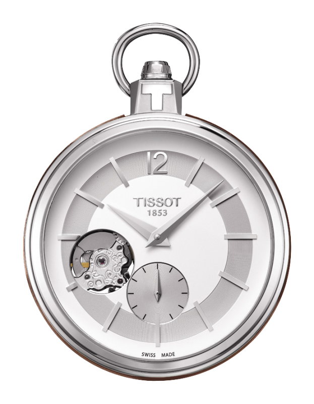 часы Tissot TISSOT POCKET 1920 MECHANICAL
