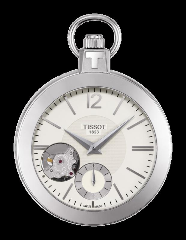 часы Tissot TISSOT POCKET 1920 MECHANICAL
