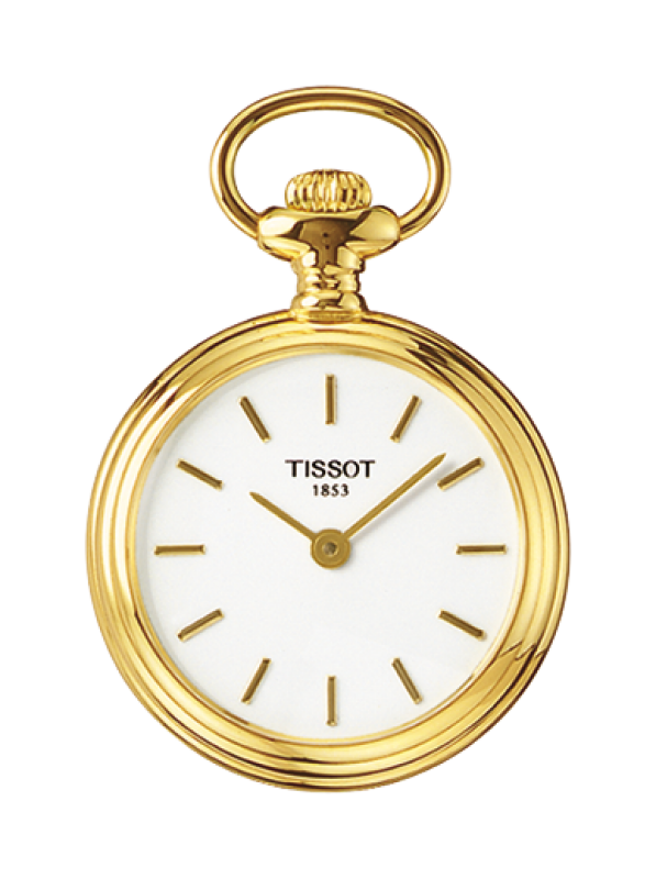 часы Tissot TISSOT PENDANTS (ETA 902.002)