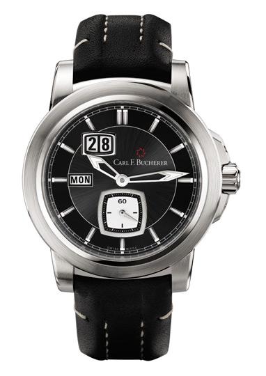 часы Carl F. Bucherer Patravi  DayDate