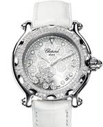 ���� Chopard Happy Sport Round Snowflakes
