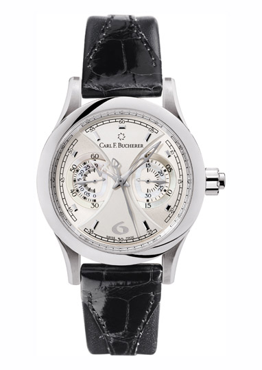 часы Carl F. Bucherer Manero  MonoGraph