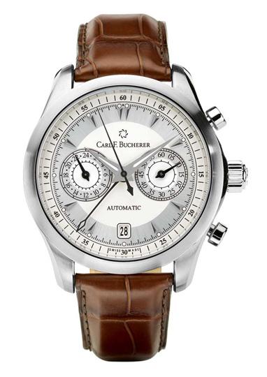 часы Carl F. Bucherer Manero  CentralChrono