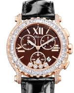 часы Chopard Happy Sport Chronograph