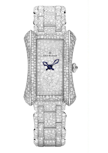 часы Carl F. Bucherer Alacria  Swan