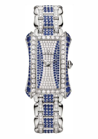часы Carl F. Bucherer Alacria  Royal