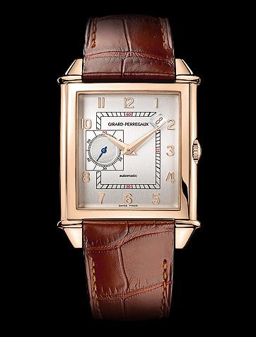 часы Girard Perregaux Vintage 1945