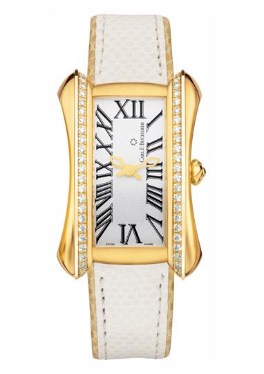 часы Carl F. Bucherer Alacria Diva