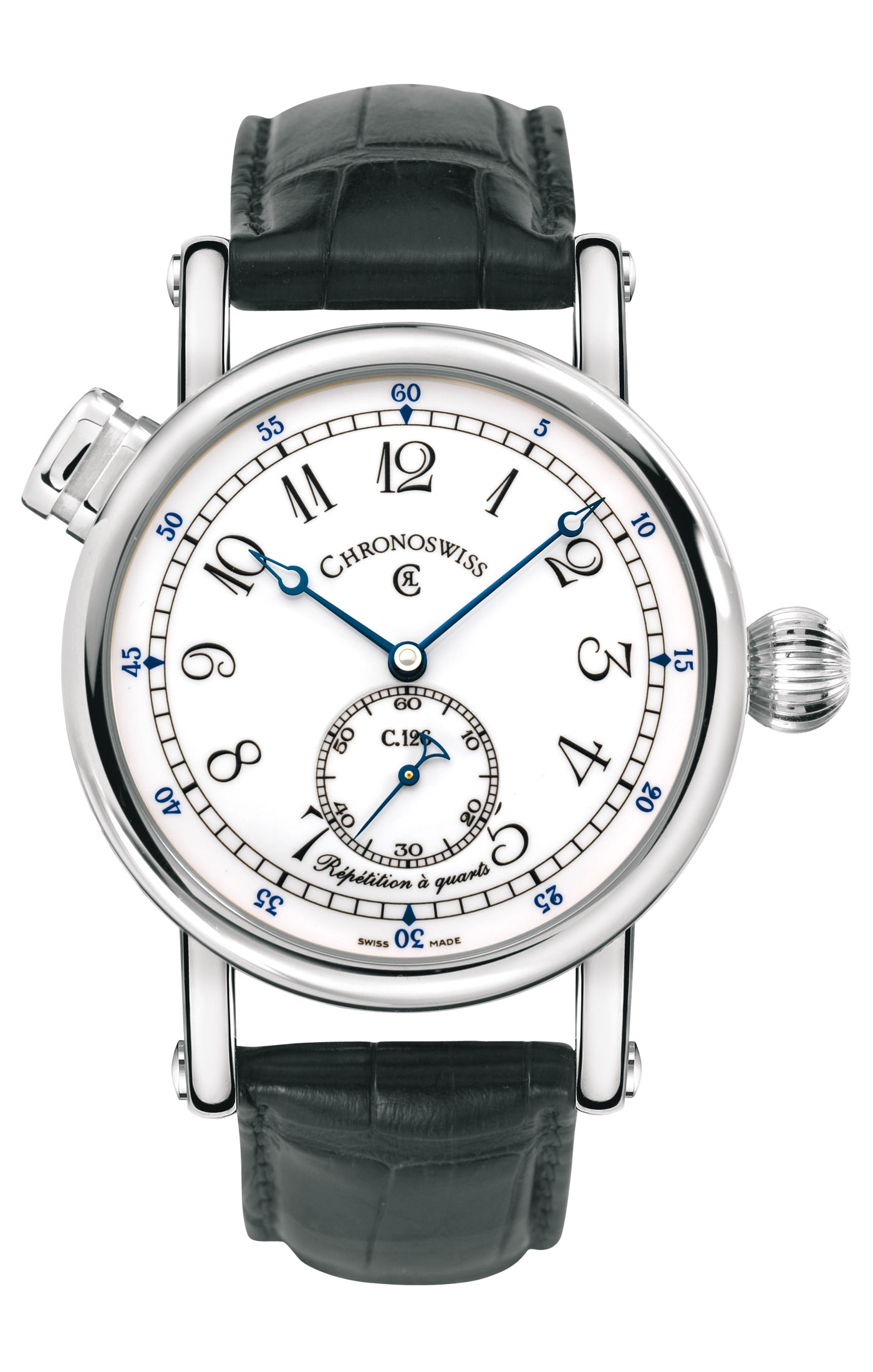 часы Chronoswiss Repetition a Quarts