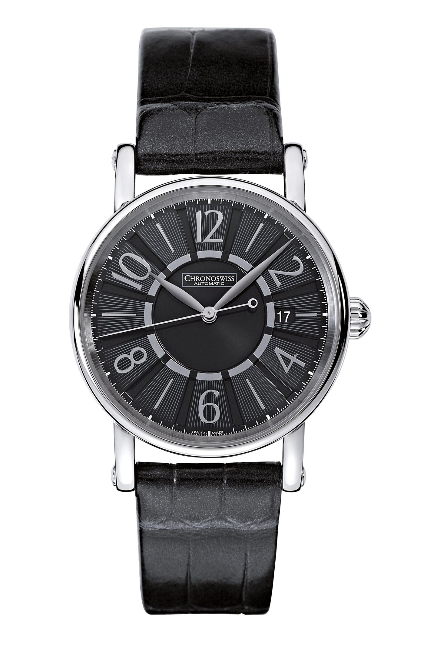часы Chronoswiss Classic