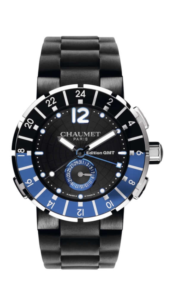 часы Chaumet Class One GMT