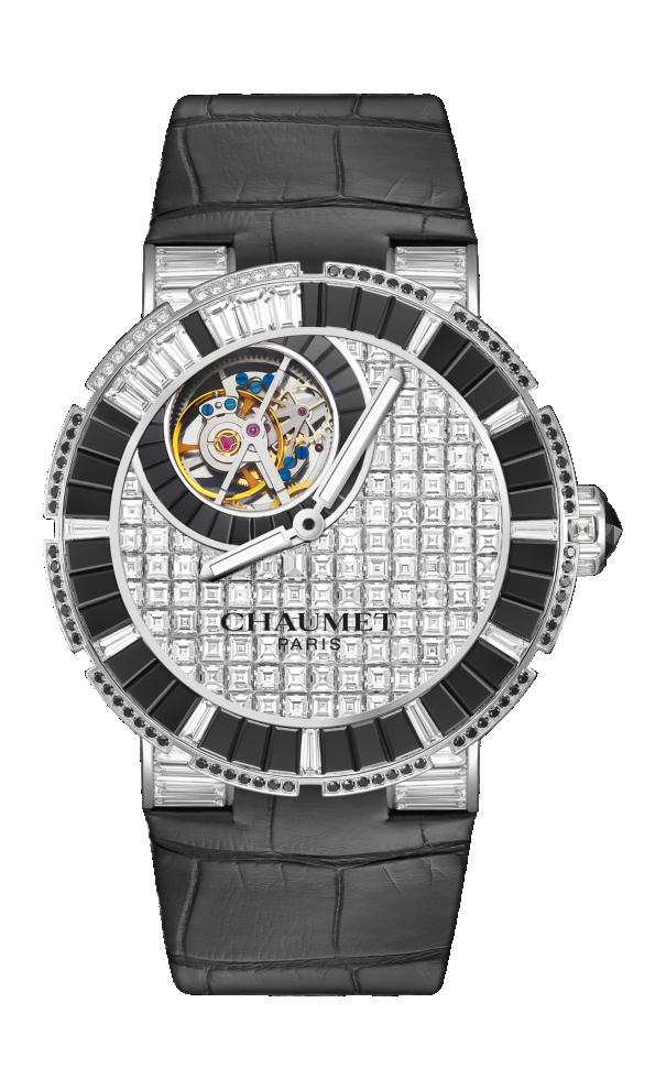 часы Chaumet Class One Tourbillon