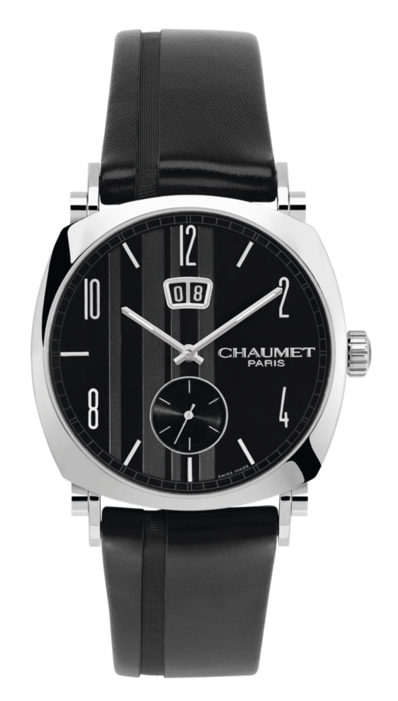 часы Chaumet Dandy Big Date