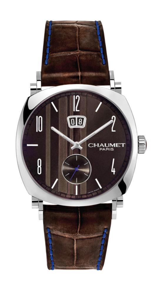 часы Chaumet Dandy Big Date