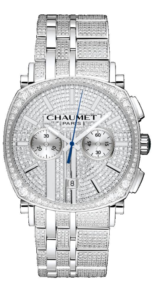 часы Chaumet Dandy Chronograph