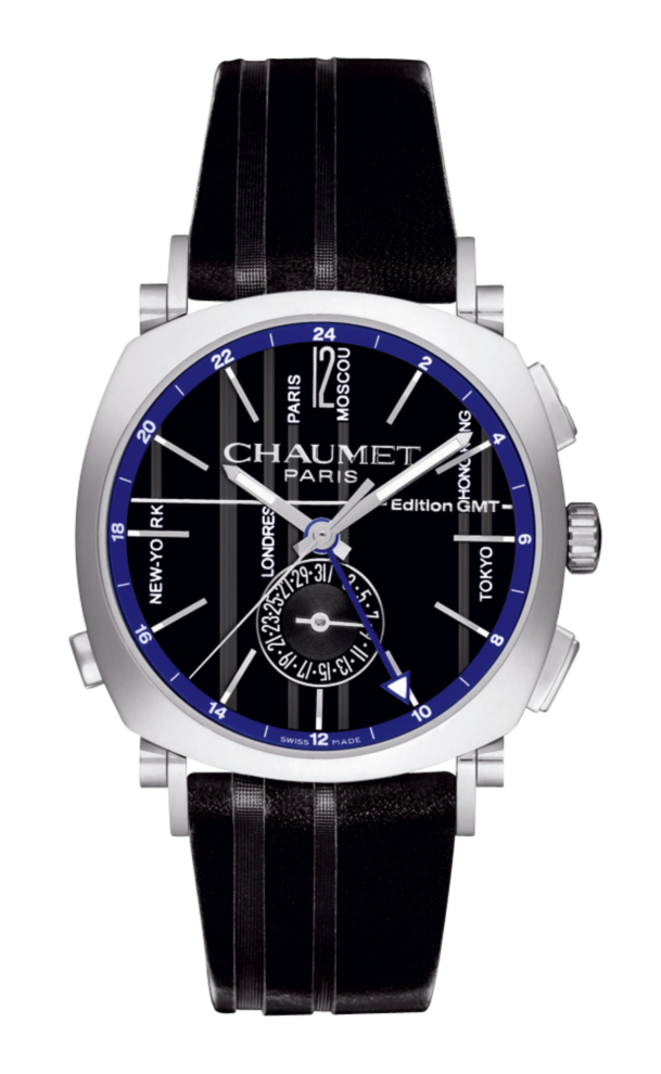 часы Chaumet Dandy GMT