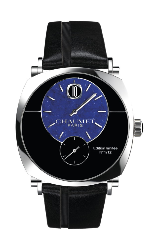 часы Chaumet Dandy Jumping Hours