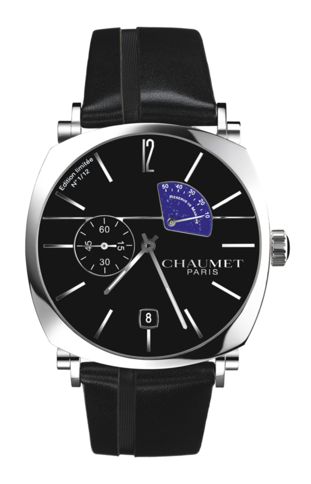 часы Chaumet Dandy Power Reserve