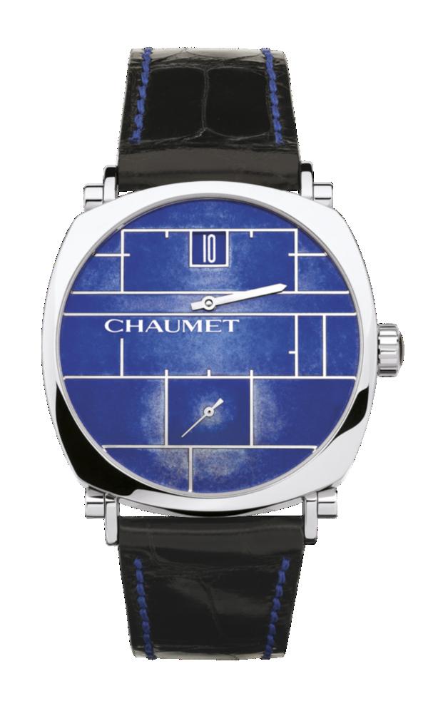 часы Chaumet Dandy Jumping Hours