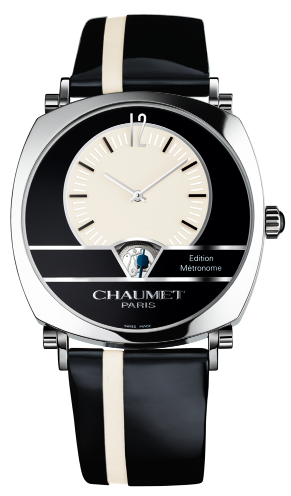 ���� Chaumet Dandy Metronome Edition