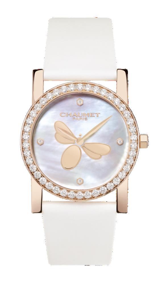 часы Chaumet Attrape-moi... si tu m'aimes