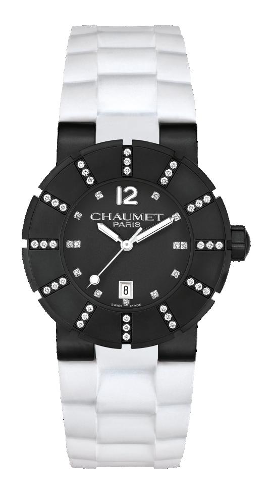 часы Chaumet Class One Titanium