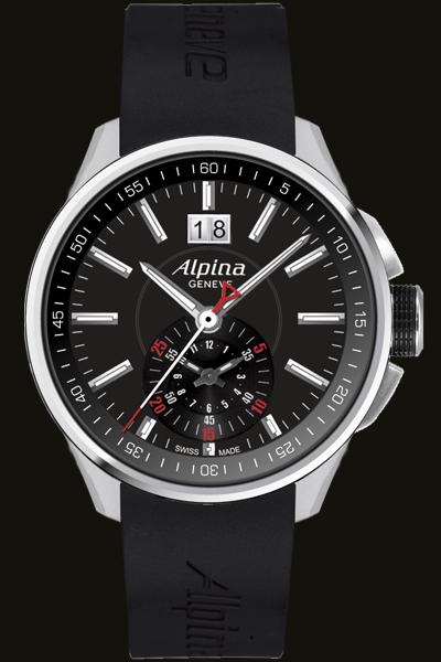 часы Alpina Racing