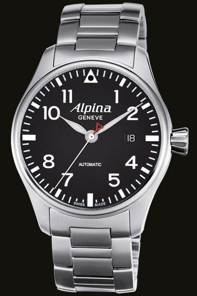 ���� Alpina Startimer_Pilot