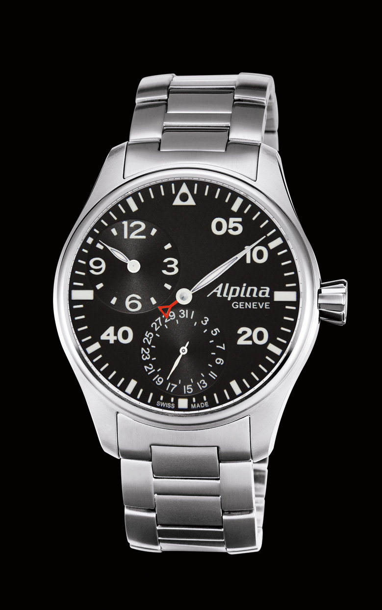 ���� Alpina Aviation Manufacture