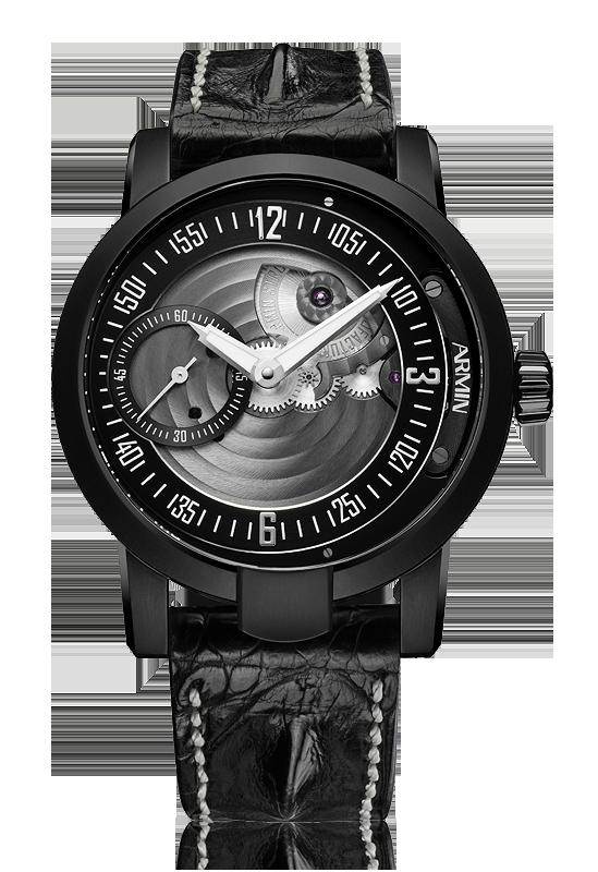 часы Armin Strom Manual Earth